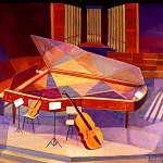 Trio Intermission 2003