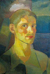 01. Self-Portrait -1953