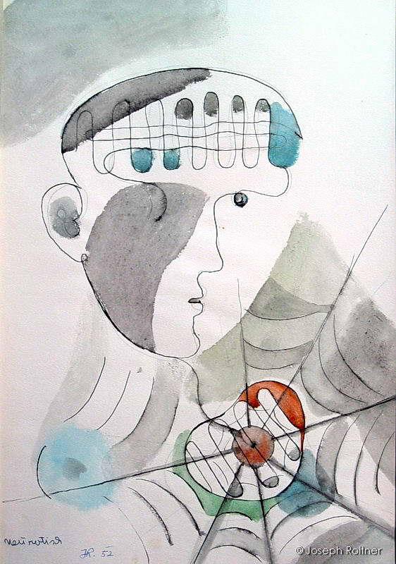1952 Neurosis